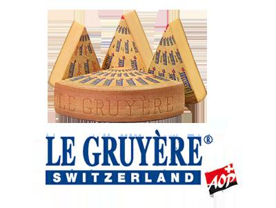 Le Gruyere Challenge